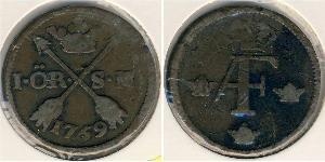1 Ore Sweden Copper