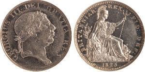 Reino Unido de Gran Bretaña e Irlanda (1801-1922)  Jorge III (1738-1820)