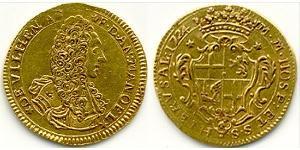 2 Scudo Order of Malta (1080 - ) Gold