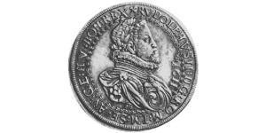 1 Thaler Saint-Empire romain germanique (962-1806) Argent
