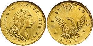 1 Oncia Італія Золото