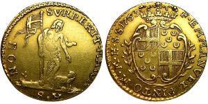 10 Scudo Italy Gold
