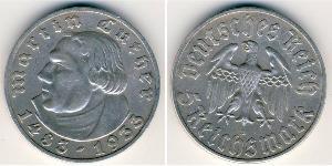 Alemania nazi (1933-1945) Plata