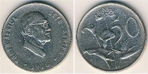 50 Cent  Copper/Nickel