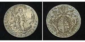 1 Scudo Kirchenstaat (752-1870) Silber