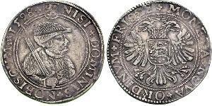 1 Rijksdaalder Dutch Republic (1581 - 1795) Silver