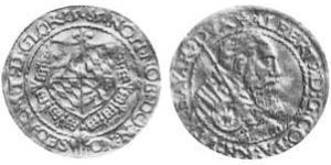2 Ducat Ducado de Baviera (907 - 1623) Oro
