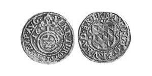 2 Kreuzer Elettorato di Baviera (1623 - 1806) Argento