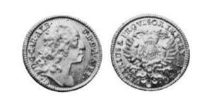 1 Goldgulden Бавария (курфюршество) (1623 - 1806) Золото