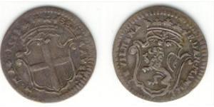 9 Tari Order of Malta (1080 - ) Copper