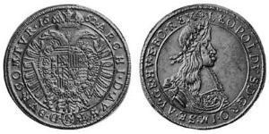 4 Дукат Священна Римська імперія (962-1806) Золото