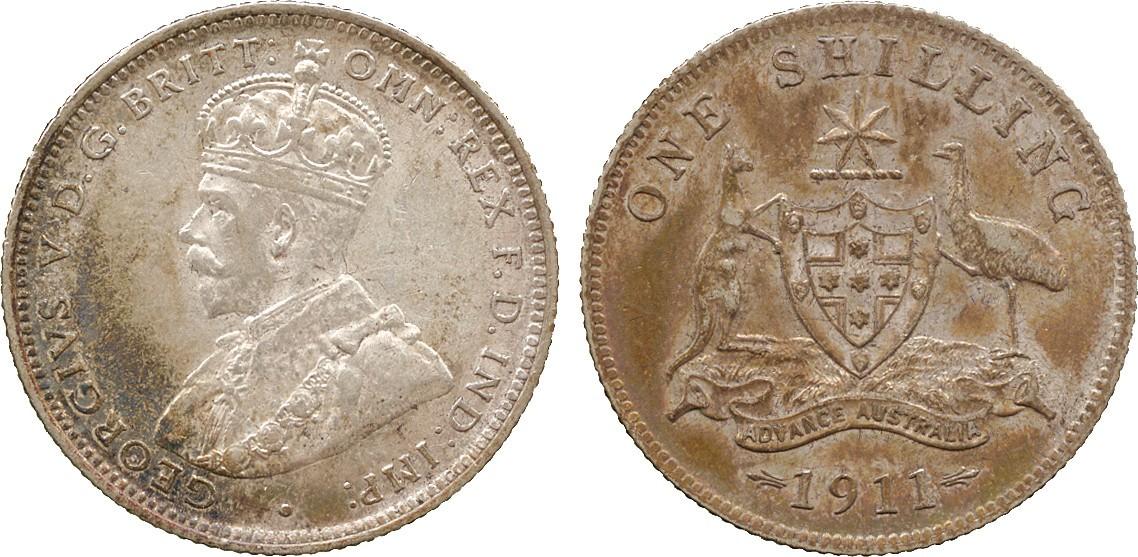 1 sixpence 1911 1936 australia 1788 1939 silver george - Coin de finition plinthe ...